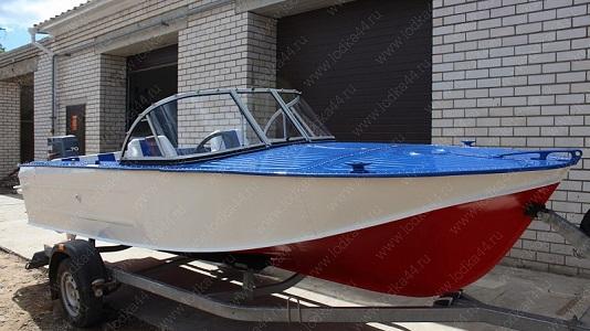 изготовитель лодок крым